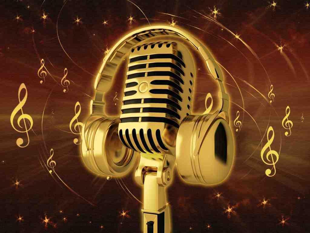 Песня золотой микрофон 2